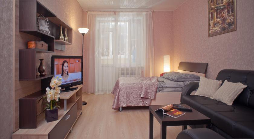 Anzhelika Apartments Penza Centre Пенза